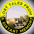 Afterclub Carat - Lost Tales From a Distant Memory