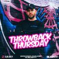 Throwback Thursday.001 // 90's & 00's R&B // Instagram: @djblighty