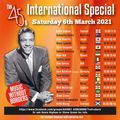 Musicdawn Set @ The 45s International Sessions Alldayer 6 March 2021