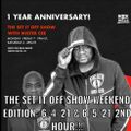 THE SET IT OFF SHOW WEEKEND EDITION ROCK THE BELLS RADIO SIRIUS XM 6/4/21 & 6/5/21 2ND HOUR