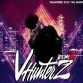 V HUNTERZ-READY FOR POWER FIRE REMIX 2020-EP02