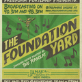 The Foundation Yard #4