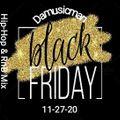 Black Friday HipHop & RnB Mix 11/27/20