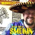 DJ Smokin UPLIFTING guest mix from Monocykl Radio Show @ Radiospacja