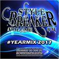 Stylebreaker #31 - Yearmix 2017