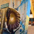 aly Casual quarantine set Techno Show 20 08 20