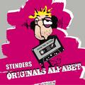 Rob Stenders #5 Originals Alfabet-C (deel 2)