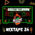 FLY HIGH TIME - Mixtape #24 Season 2 by Neroone - #Shaggy