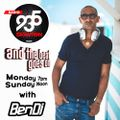 And the beat goes on by Ben Dj radio show #3 evolution radio 93.5 miami every monday and sunday