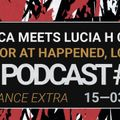 Dronica #47 - Dronica Meets Lucia H Chung - Monday 15th March 2021
