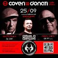 Coveri & Donati Radioshow - Special Guest Of The Week - Danilo Orsini (220915 - 250915)