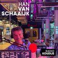 Radio Koudijs #18: Han van Schaaijk @ Bossche Brouwers Aan De Vaart