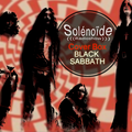 Solénoïde - Cover Box BLACK SABBATH - Alice Donut, Soft Cell, Brownout, Jeffery Miner, Snares...