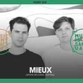 MIMS Guest Mix: MIEUX (Affine Records, Austria)