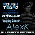 Alex K on Rough Tempo Radio - Dr Pheel Good Label Mashup Show (13/06/16)