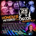 Homenaje a las Discos de Ramos Mejia - Dj Luis Ceolato 90s House Mix 25-10-19 Pinar de Rocha
