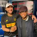 SWAY In The Morning Guest Mix with SWERVEWON