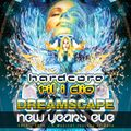 dj hixxy @ htid vs dreamscape @ q club nye 2012