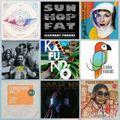 #27: Sofiane Saidi, Mazalda, Abayomy, Hoodna Orchestra, Lagartijeando, Voilaaa, DJ Mam, Sun Fat Hop