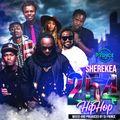 Dj Prince - SHEREKEA254 (HipHop) VOL4