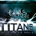 X-POSE - Clash Of The Titans - Anton's B-Day @ Sthoerbeatz Radio, Germany (02-12-2011)
