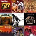 ROCK LEGENDS: TITLE TRACKS #1 feat The Doors, Pink Floyd, Alice Cooper, Queen, David Bowie