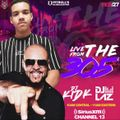 Live From The 305 Show (Host DJLAZ) Pitbull Globalization (2/27/2021)