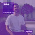 Guest Mix 442 - Rudoh [06-11-2020]
