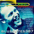Phil Abraham in BLUENOTES 387