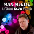 MAX MCGILL SHOW (USA) - Wednesday 25th November 2020