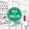 Magnetic Brothers Presents - Mag.Lab 106 (October 2021)