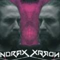 Gill XandraX Sesión Techno
