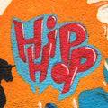 Team Human Mixtape - Episode 23 - Hip Hop Time!
