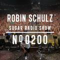 Robin Schulz | Sugar Radio 200