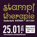 Dj Quadrivium - Stampftherapie Promo Mix