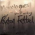Paxton Fettel's goodbye set at Monologues 5th Birthday @ Paloma, Berlin - 25.01.20