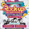 Rock Up Vol.12 / Live mixxxxxxxxxxxxxxxxxx