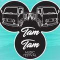 TAM#HOP#TAM - Tam Tam Music Festival 2020-Hvar-Croatia