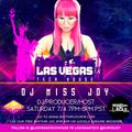 E.14 LAS VEGAS TECH X DJ MISS JOY RHYTHM1059FM 07/04/2020