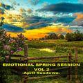 EMOTIONAL SPRING SESSION 2021 VOL 2  - April Sundown -