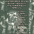 Generation X [RadioShow] Bank Holiday Special @ Kniteforce Radio (5th April 2021)