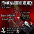 Programa Jilted Generation na Angst Radio Edição 19 - Entrevista com Murilo Muki + Fim da Aurora