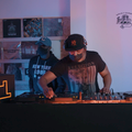 London Unlocked: Fabio & Grooverider at Wavey Garms