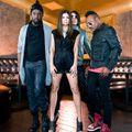 Black Eyed Peas - Remixes