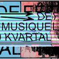 Live @ Fete De La Musique Au kvARTal, Sofia, 20 06 2020