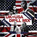 DJ CASS PRESENTS : UK & USA DRILL MIX