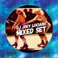 Mixed Set #394 (Funky Nu-Disco and Disco House)