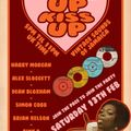 Love Up, Kiss UP. Live Stream