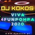 DJ KOKOS - VIVA 4FunPompa 2020 (Carnival Mix}