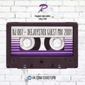DJ 007 - DEEJOYSTICK GUEST MIX - RADIO RECORD 2001